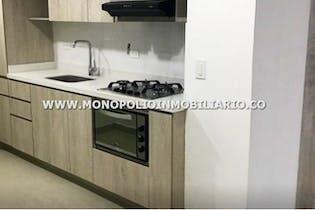 Apartamento en venta en Bolivariana de 2 alcobas