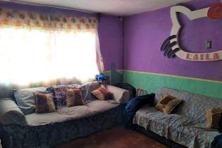 Casa en venta en La Perla de dos recamaras