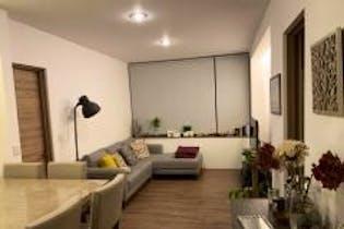 Apartamento en venta en Lomas Del Chamizal 75m²