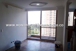 Apartamento en venta en Rodeo Alto, 68m² con Zonas húmedas...