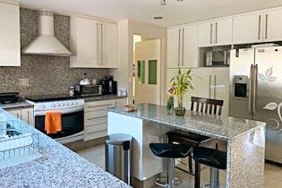 Casa en venta en Res Chiluca de 287mt2
