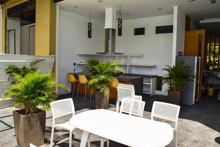 Portada Apartamento en Anapoima, Cundinamarca - Dos alcobas