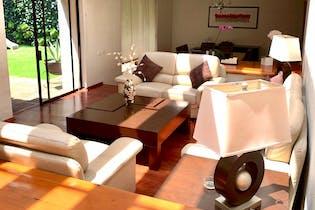 Casa en venta en El Olivo de 363 mts2 de 2 niveles