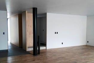 Departamento en venta en Polanco, 193mt con terraza