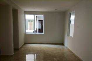 Departamento en venta en Miguel Hidalgo, 121 mt con balcon