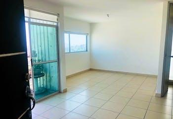 Departamento en venta en San Bartolome Coatepec de tres recamaras