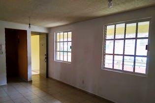 Departamento en venta en Fracc Colinas De San José Risco de 75 mts2