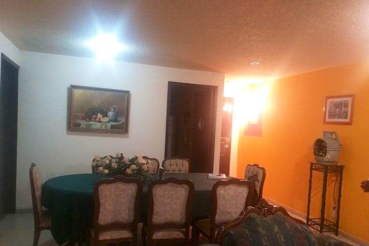 Portada Departamento en venta en San Andres Atenco de tres recamaras
