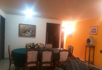 Departamento en venta en San Andres Atenco de tres recamaras