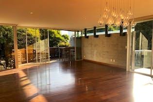 Departamento en venta en Miguel Hidalgo de 260 mts2 Duplex