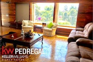 Casa en venta en Jardines del Pedregal de 975 mts2 de 3 niveles