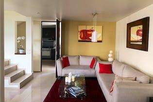 Casa en venta en Miguel Hidalgo de 214 mts2 de 2 niveles