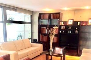 Casa en venta en Lomas de Vista Hermosa de 280 mts2 de 2 niveles
