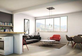 Madera Nativa, Apartamentos en venta de 1-3 hab.