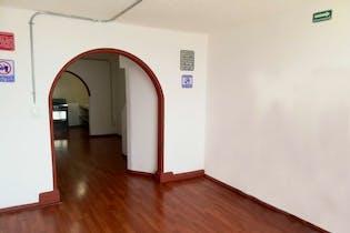 Casa en venta en Cuajimalpa, 104mt.