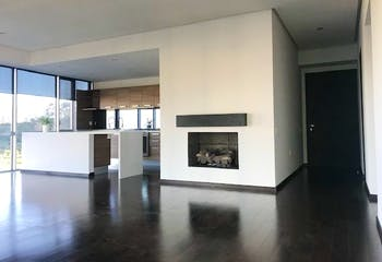Departamento en venta en Lomas de Santa Fe, 158mt