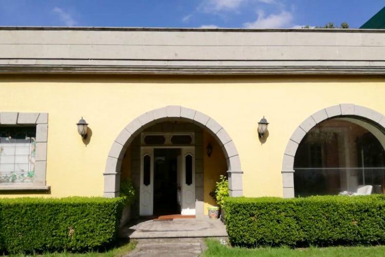 No se ha identificado el tipo de imágen para casa en venta barrio santa catarina 520 m2 con terraza