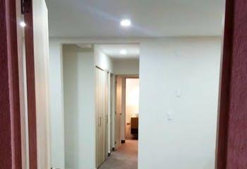 Departamentos en venta en  Santa María La Ribera 2 recamaras