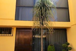 Casa en venta en Hacienda de Echegaray, Naucalpan de Juárez 3 recámaras