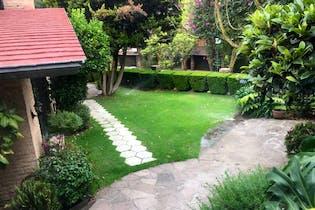 Casa en venta en Bosques de las Lomas, Cuajimalpa de Morelos 3 recámaras