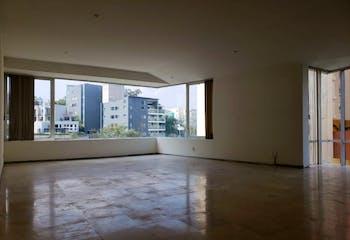 Departamento en venta en  Lomas de Bezares, Miguel Hidalgo 3 recamaras