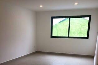 Departamento en venta en Colonia Cuajimalpa de 85 mt2.