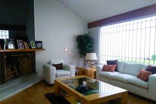 Casa en venta en  San Jerónimo Lídice, La Magdalena Contreras 3 recámaras