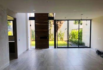 Casa en venta en San Jerónimo Lídice de 353mts