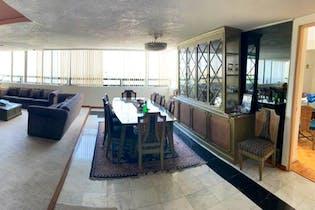 Departamento en venta en Balcones De La Herradura, 220mt