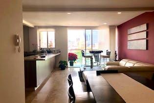 Departamento en venta en Del Valle de 303 mt con balcón
