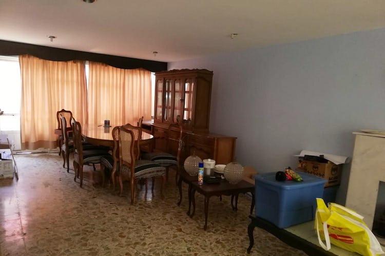 Portada Casa en venta en Los Pastores, 215mt.