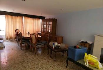 Casa en venta en Los Pastores, 215mt.