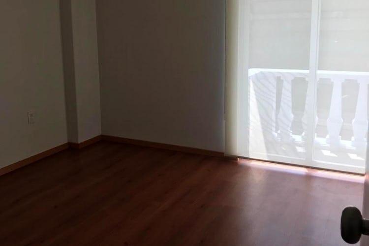 Portada Departamento en venta en Del Valle, 110mt con balcon.