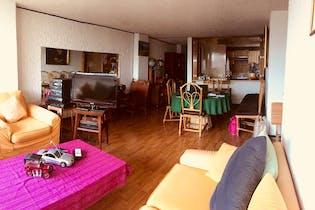 Depaartamento en venta en Los Alpes, 138mt.