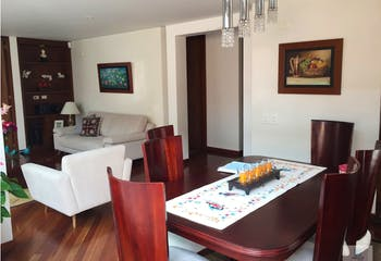 Apartamento en venta en La Castellana 153m² con Balcón...