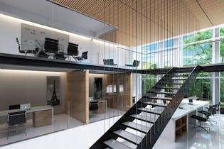 Departamento en venta en Condesa de 89 mt