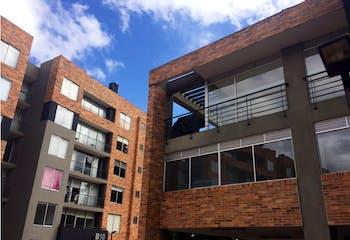 Vendo Amplio apartamento en Santa Teresa, Usaquén