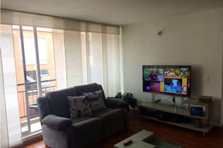 Apartamento en venta en Pradera Norte de 3 hab. con Jardín...