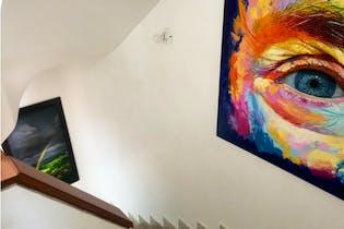 Casa en venta en Casco Urbano Chía con acceso a Jardín