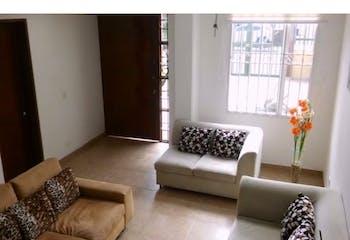 Casa en Chia, Chia, 4 Habitaciones- 148m2.