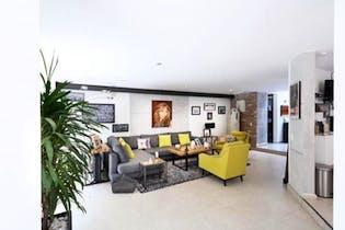 Casa en venta en Contadero de 2000 mt con chimenea