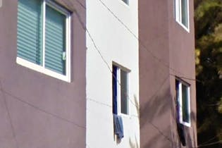 Departamento en venta  en San Francisco Culhuacán de 2 recamaras