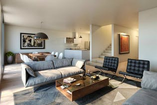 Departamento en venta en Lomas Verdes 5ta Secc (La Concordia), 241mt de dos niveles.