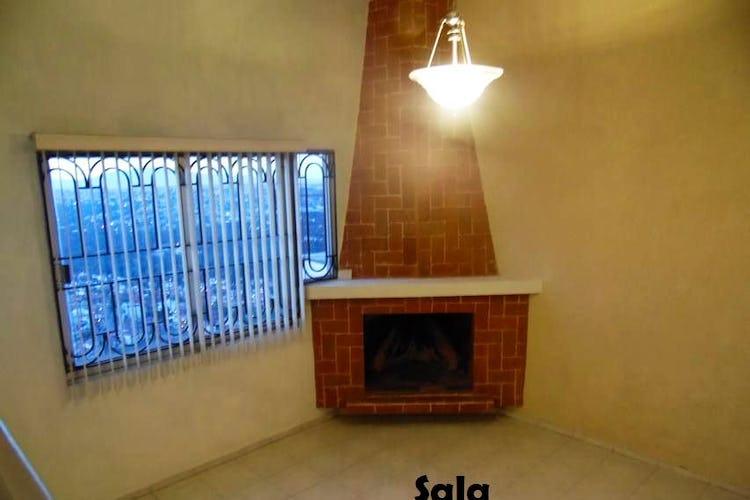 Portada Casa en venta en Valle Dorado de tres recamaras
