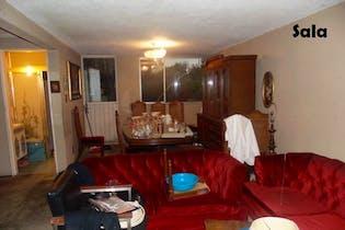 Casa en venta en Ciudad Satelite, 158mt de dos nivles.
