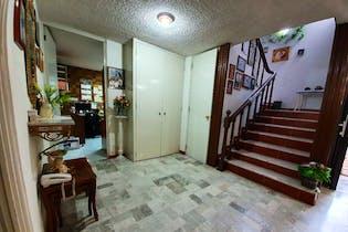 Casa en venta en Bosque Residencial del Sur, 324mt de dos niveles.