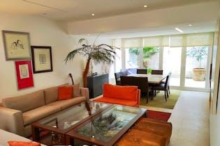Casa en venta en Abdías García Soto, de 287mtrs2