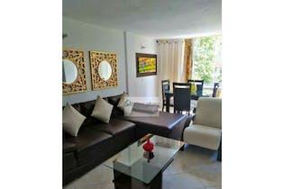 Apartamento en Señorial, Envigado - 72mt, tres alcobas, balcón