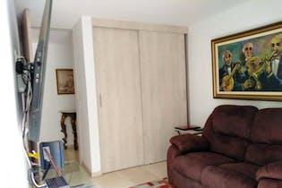 Apartamento Castellon de Santa Gema. con 3 habitaciones-98 mt2
