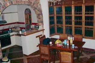 Finca en el El Salado, Guarne, 5 habitaciones- 500m2.